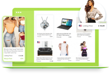Ready Made Store Online Store With Products Create Your eCommerce Store
